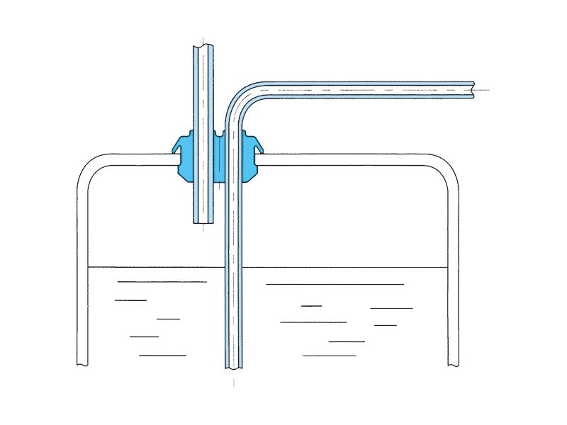 燃料管組立て品の画像